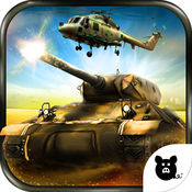 坦克大战:装甲坦...