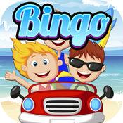Bingo Summer Ho...