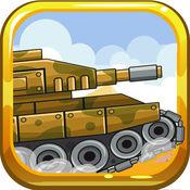 世界的坦克战役 ...