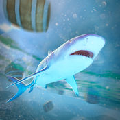 梦幻鲨鱼海洋开心水族酷跑 1.6.0