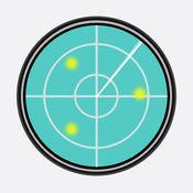 Game of tag-捉人游戏 高科技工具 雷达 聊天室 1
