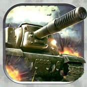 坦克战斗竞技场战争3D - 为城市生存拍摄 1