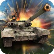 Tank Battle Demolition Derby : 坦克驅逐艦競技場 1