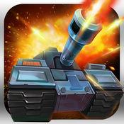 坦克争霸 - 铁血传奇,荣耀之战 1.0.0