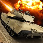 坦克 战斗 战争 力 : 铁 指挥官 1