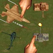 Tank Battle: 最多4名玩家在同一台设备 1.1