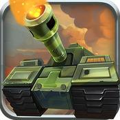 坦克防线-坦克游...