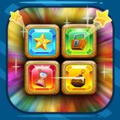 Gems Rush - 益智游戏 - 赛四场比赛 1.0.0