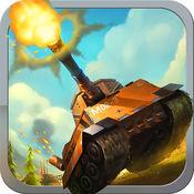 Tanks Pioneer - 策略战争 1