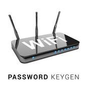 WIFI密码凯基...