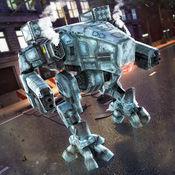 机器人 保卫 机械 战争 - 未来 战警 杀手 生存 世界 1.0.1