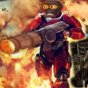 Robot Combat TD...
