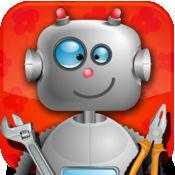 机器人医生 — — 自由 & 乐趣治疗和外科手术游戏的孩子们
