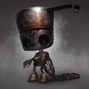 密室逃脱比赛系列1 - E.T机械迷城 2.1