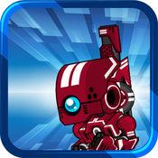 机器人战士免费...