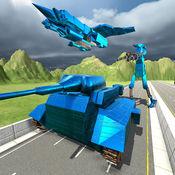 机器人战斗3D - ...