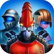 奥特曼机甲大乱斗:免费机器人联网对战格斗游戏