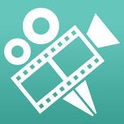 视频编辑器免费的Videolab电影拼贴照片视频编辑的藤,Instag