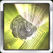 生物指纹扫描器 1.1