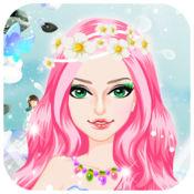 童话精灵公主-美少女穿衣搭配女生游戏 1