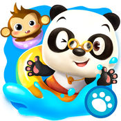 熊猫博士游泳池 1.6
