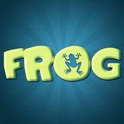 疯狂青蛙池塘陷...