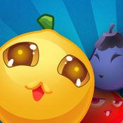 Farm Mania: Fruit Crush Heroes,农场狂欢最佳消除休闲游戏