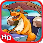 恐龙火箭 - Rocket Dino 1