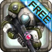 机器人与枪 Free 1.01