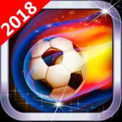 桌上足球游戏杯大师经理人2018