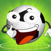 足球 + 神諭 1