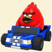 绝命卡丁车——小鸟愤怒激情版