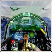 F18vF16喷气模拟器 2