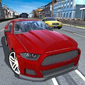 极端赛车游戏:新公路交通赛车手 1