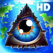 Doodle God™ HD (涂鸦上帝) 3.0.19