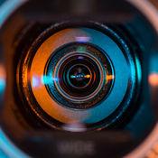 老式相机照片编辑器 - 添加惊人效果的照片! 2