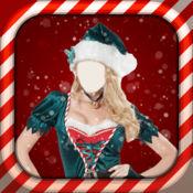 圣诞装扮游戏! 1