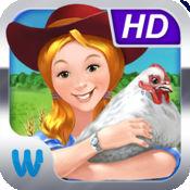 疯狂农场3 HD Fr...