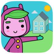 Rocu House - 创建和记录的房子的故事 1.0.1