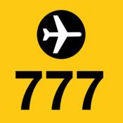 通过777家航空公司查找廉价航班的应用  1.2