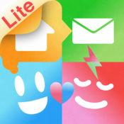 在這裡哦郵件! Lite 1.0.4