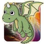龙救援传奇手机3D游戏 1