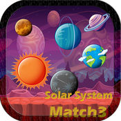 Solar System Match3 Games  1.0.0