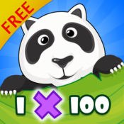 MEGA 乘法 1-100 FREE 2.2