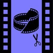 视频剪辑 – 视频拼接 & 短片编辑制作
