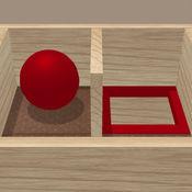 滚动球。迷宫箱 (无广告) / Roll the ball. Labyrinth box (