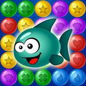 Bubble Breaker Adventure - 匹配泡泡 泡沫 免费游戏 1.2.