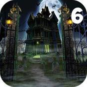 密室逃脱传奇:逃出神秘城堡系列6 - 史上最刺激益智游戏 2.