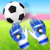 史诗般的足球英雄金丹亲 - 真棒虚拟街头足球游戏 1.4