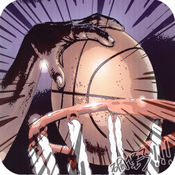 漫画街头篮球—...